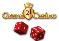 Grand21Casino
