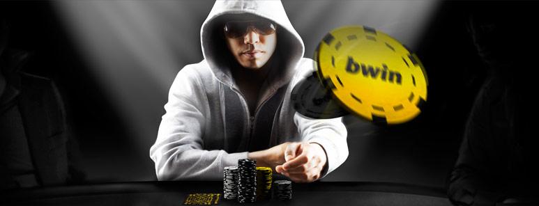 Bwin poker: 500€ bonus premier dépôt