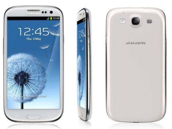 Gagne ton Galaxy S3 + forfait