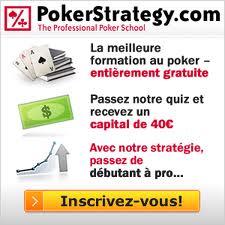 Bien débuter au poker avec Pokerstrategy