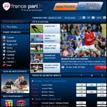 4. FRANCE-PARI