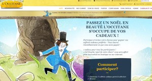 coffret l'occitane à gagner